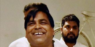 Prajapati bail matter scheduled for May 10