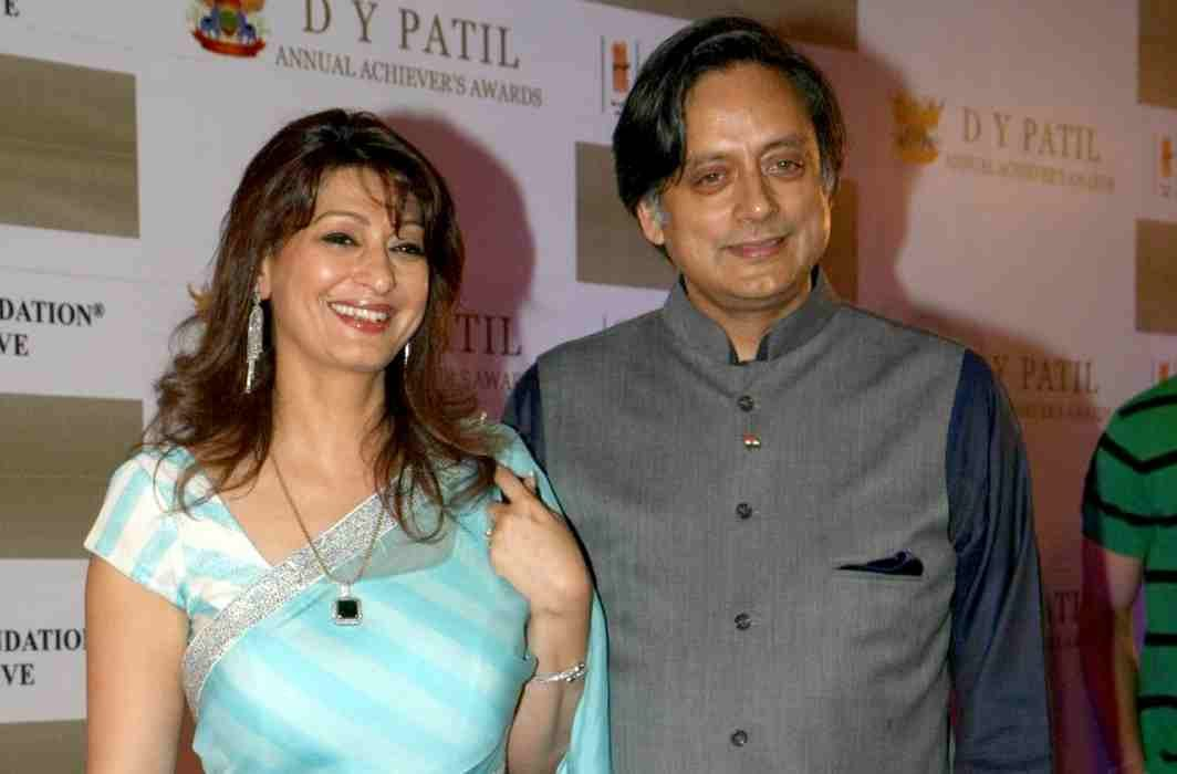 Sunanda Pushkar's death case transferred to fast-track court