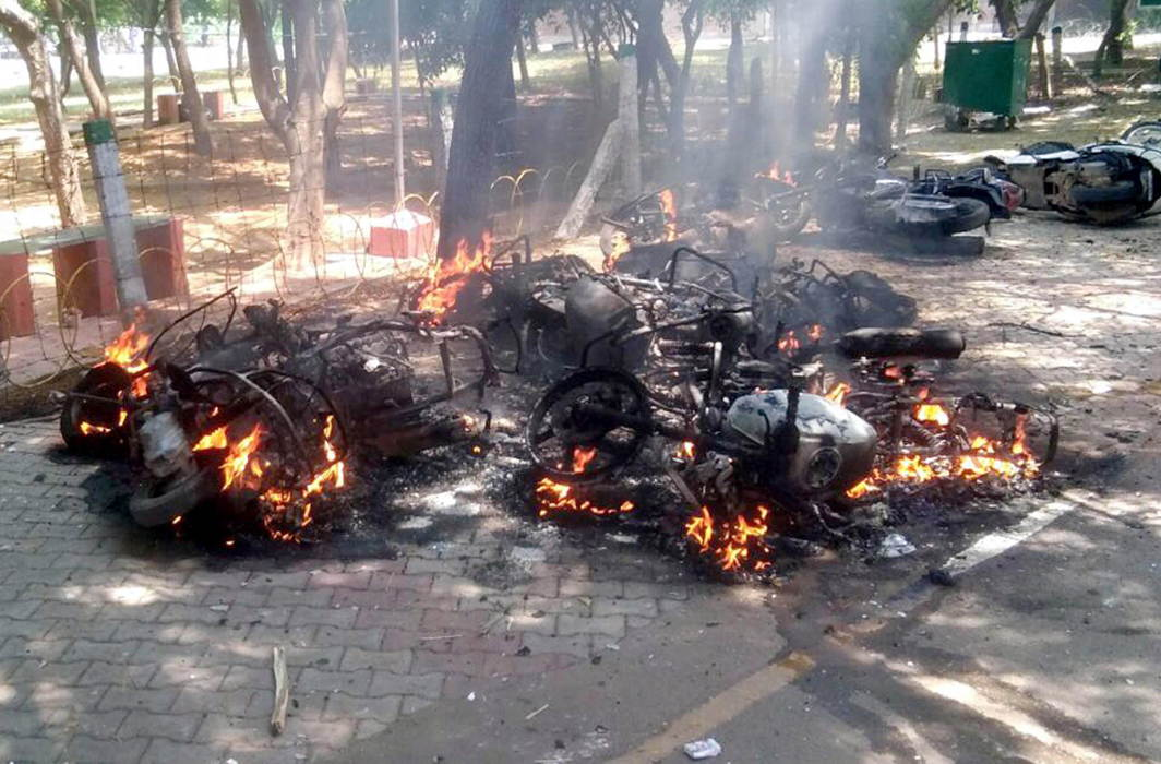 Tuticorin violence: PIL in Supreme Court demands Rs 50 lakh compensation for the dead, FIR against SP