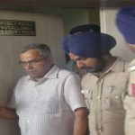 BSF Deputy Inspector General KC Padhi is one of those convicted