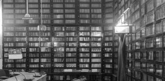Inside the Patna High Court record room. The apex court held that if reconstruction and retrial are not possible due to loss of basic records, the accused can be acquitted/Photo: Prashant Panjiar