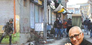 KASHMIR: TRAGEDY AND FARCE