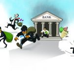 Surviving the Great Bank Robbery
