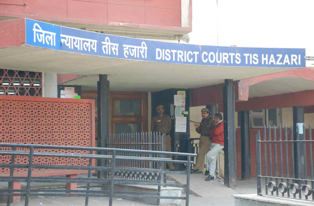 Manhandling of woman lawyer: Delhi HC asks Tis Hazari Bar Association secretary to be present on next date of hearing