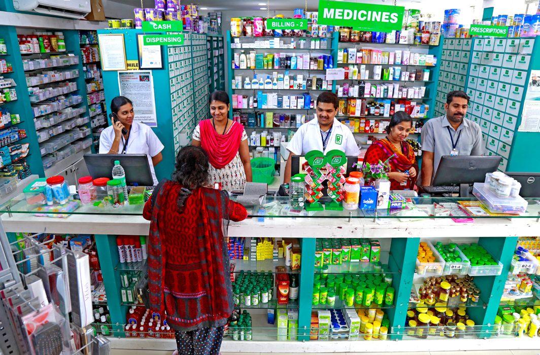 Online Medicine Sales Ban