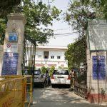 Patiala House Court/Photo: Anil Shakya