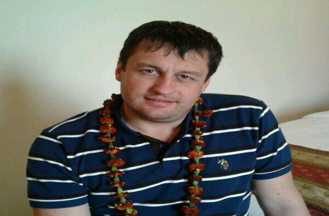 Boris Sobotic Mikolic (file pic)