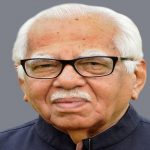 UP Governor Ram Naik