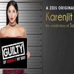 A still from the web series, Karenjit Kaur: The Untold Story of Sunny Leone