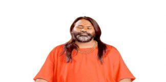 Daati Maharaj (file pic)