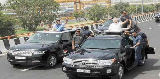 Delhi HC to Delhi govt: Ensure registration of vehicles belonging to PM, V-P, President and L-G