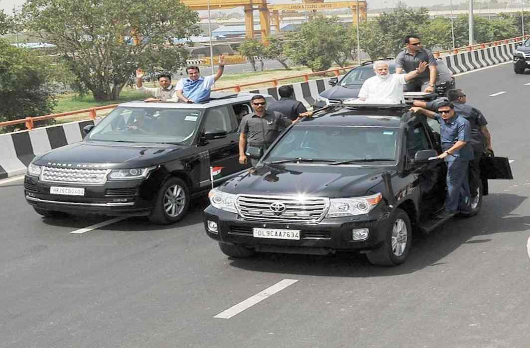 Delhi HC to Delhi govt: Ensure registration of vehicles belonging to PM, V-P, President and L-G