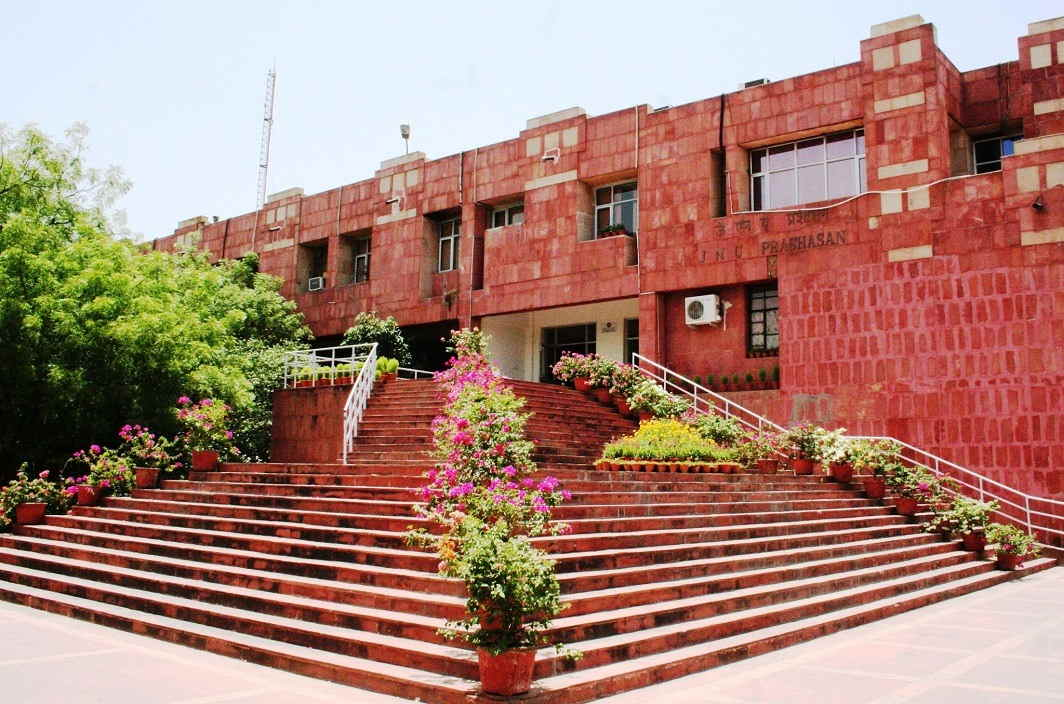 Delhi HC wants to deal with disabled candidates specially, asks JNU to release other results