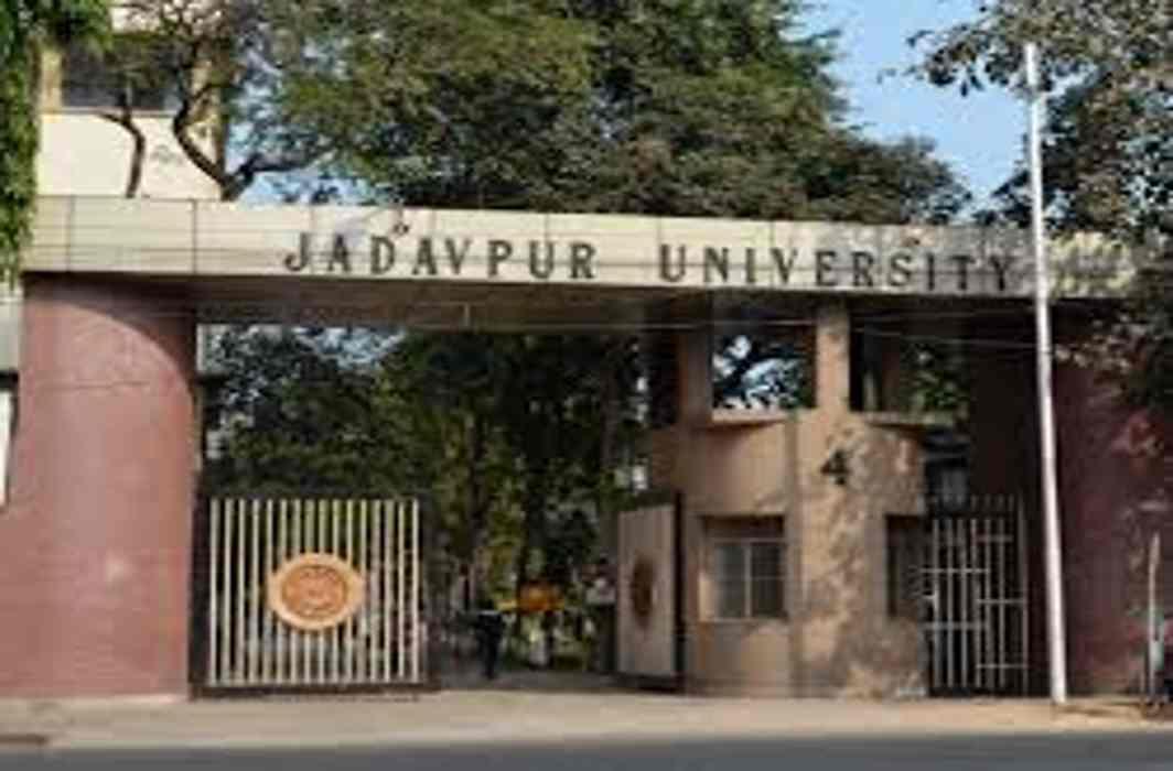 Jadavpur University restores admission tests
