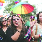 Section 377: Somewhere Over the Rainbow…