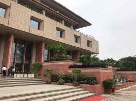 New Courts Block of Delhi High Court inaugurated