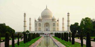 SC raps UP govt for filing draft Vision Document on Taj Trapezium Zone
