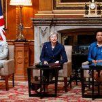 UK-India Trade: Brittania Rules!