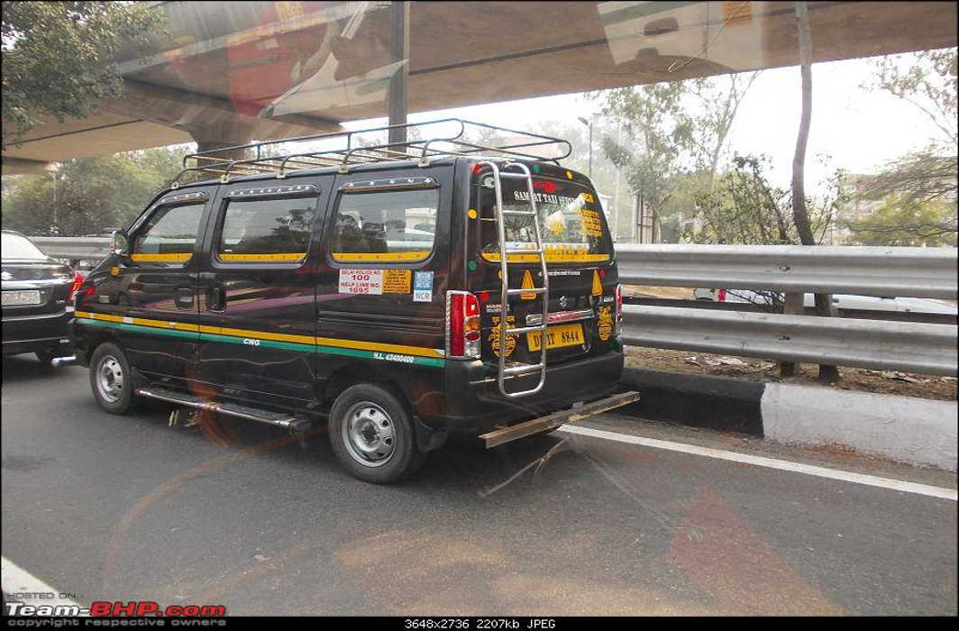 Delhi's overall taxi policy will be ready in 2 months, Govt tells high court