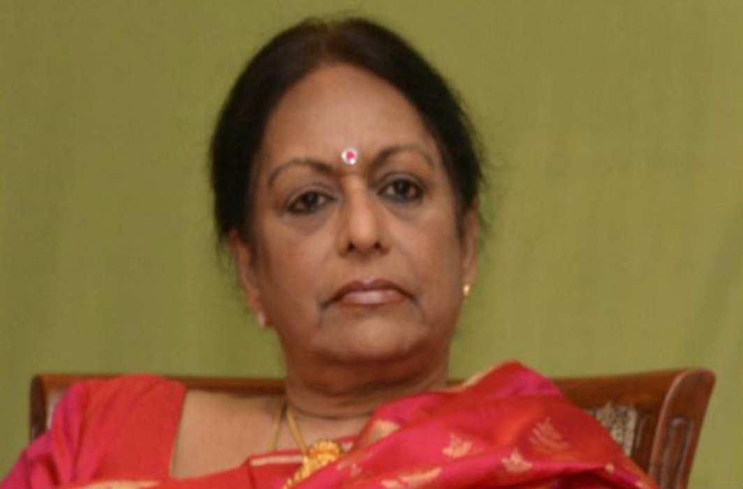 Saradha scam: SC restrains ED from taking any punitive action against Nalini Chidambaram