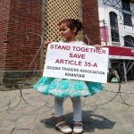 Hearing on Article 35A: Justice Chandrachud unavailable, SC adjourns matter to August 27