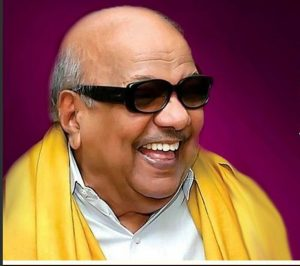 Karunanidhi passes away, Madras HC directs govt to provide space for memorial near Anna Memorial