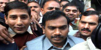 2G Spectrum: Delhi HC grants additional time to Raja, Kanimozhi to file reply on CBI plea