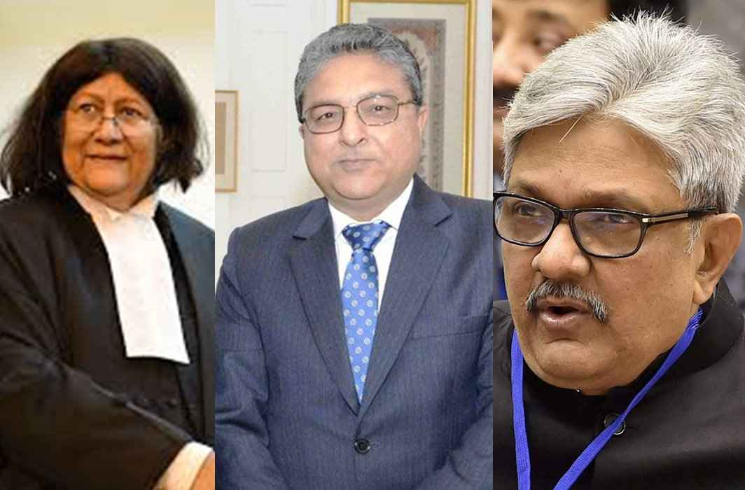 Judges' Appointments: Delayed, Not Denied