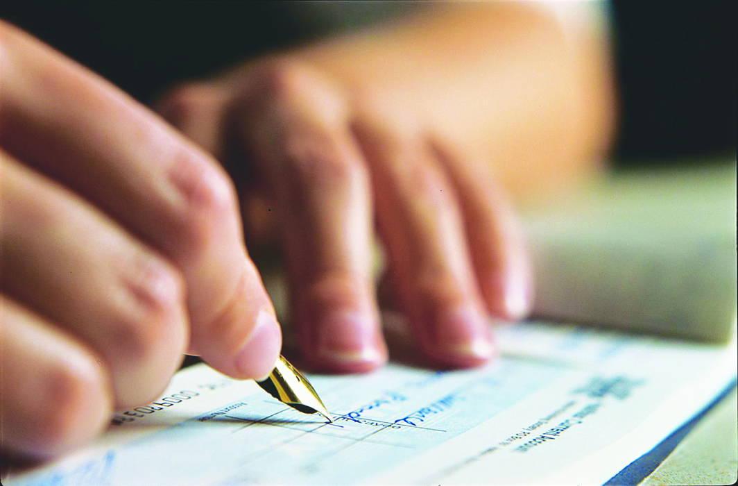 Negotiable Instruments (Amendment) Bill: Cheque-mate!