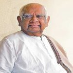 Somnath Chatterjee, barrister and parliamentarian par excellence, dies at 89