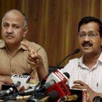 Chief Secretary Anshu Prakash assault case: Kejriwal, Sisodia along with 11 AAP MLAs charge-sheeted