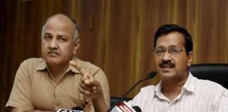 Chief Secretary Anshu Prakash assault case: Kejriwal, Sisodia along with 11 AAP MLAs charge-sheeted