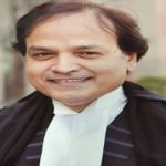 Senior Advocate K K Sharma
