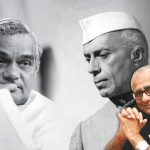 VAJPAYEE, NEHRU…AND A DASH OF WASHINGTON