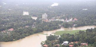 SC Judges to contribute to Kerala flood relief fund