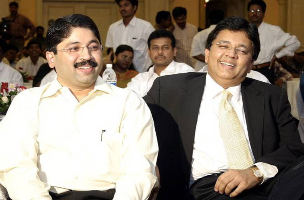 CBI to file fresh charges against Maran brothers