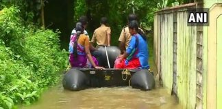 Kerala HC registers suo moto case to see if floods were man-made