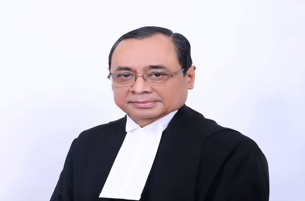 The New Chief Justice