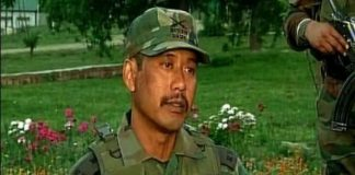 """Army Chief Rawat: Major Gogoi Case To Be Dealt With """"sternly"""""""