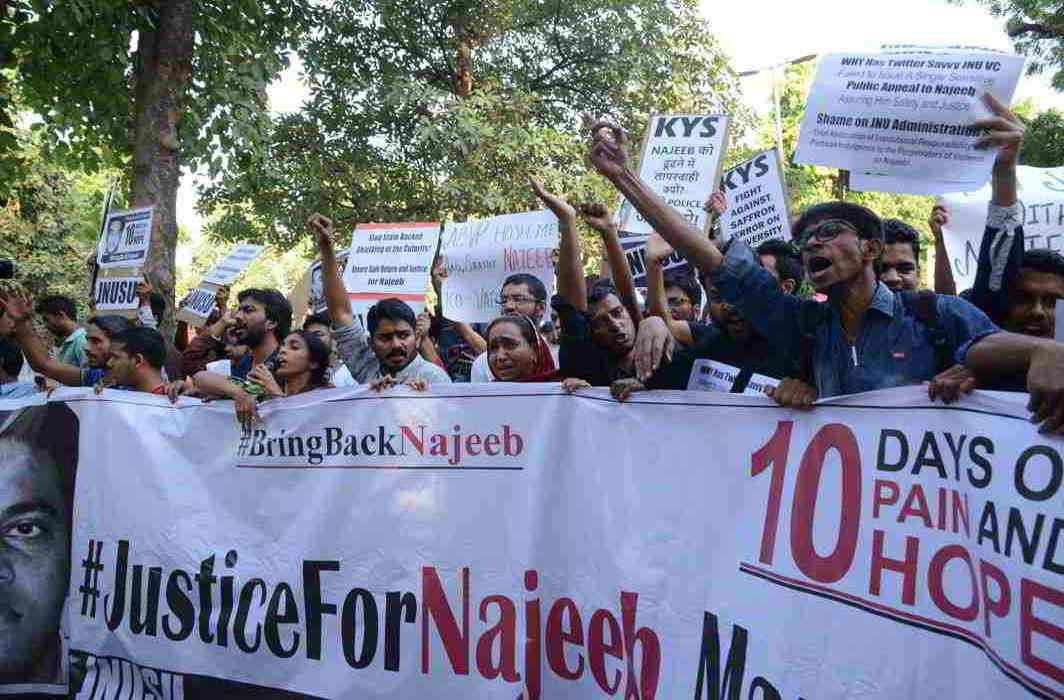 Najeeb disappearance: Delhi HC reserves order