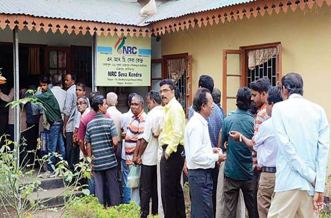 SC defers process for receiving Assam NRC claims, next hearing on Sept 19