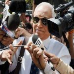 Ex-Air Force chief SP Tyagi gets bail in AgustaWestland chopper scam case