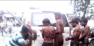 Mob lynching: SC directs 8 states, one UT to file compliance report on its previous directions