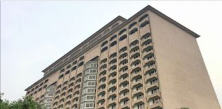 Iconic Taj Mansingh to be auctioned tomorrow; fate of employees uncertain