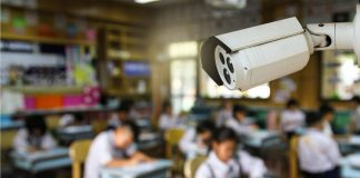 Child Safety: Eye for Students