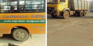 Potholes: Driven to Death