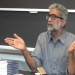 Maha govt moves SC challenging HC Order freeing Navlakha
