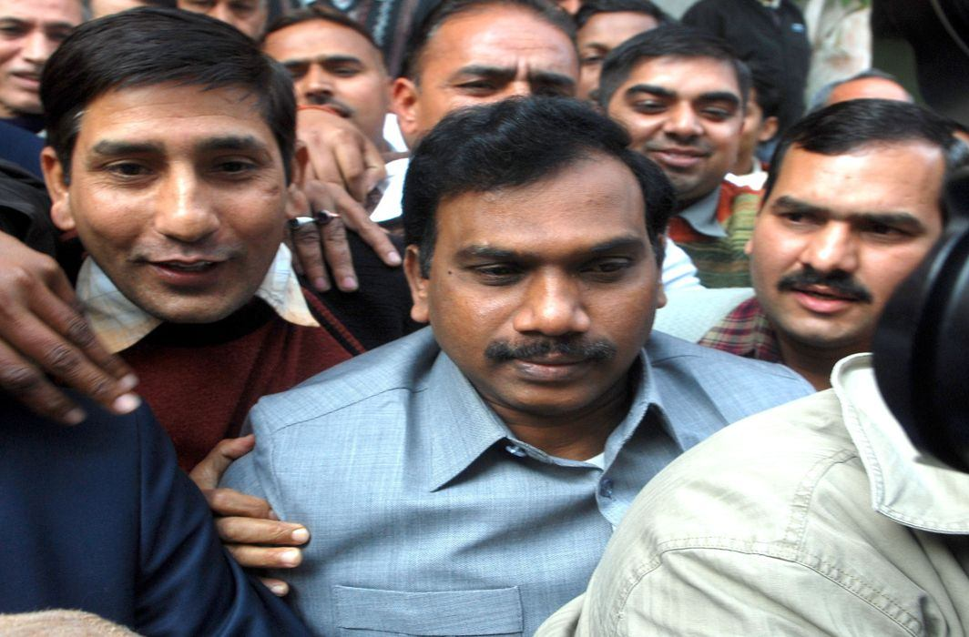 2G Spectrum: Delhi HC to hear CBI appeal challenging acquittal of A Raja and others on fast-track basis