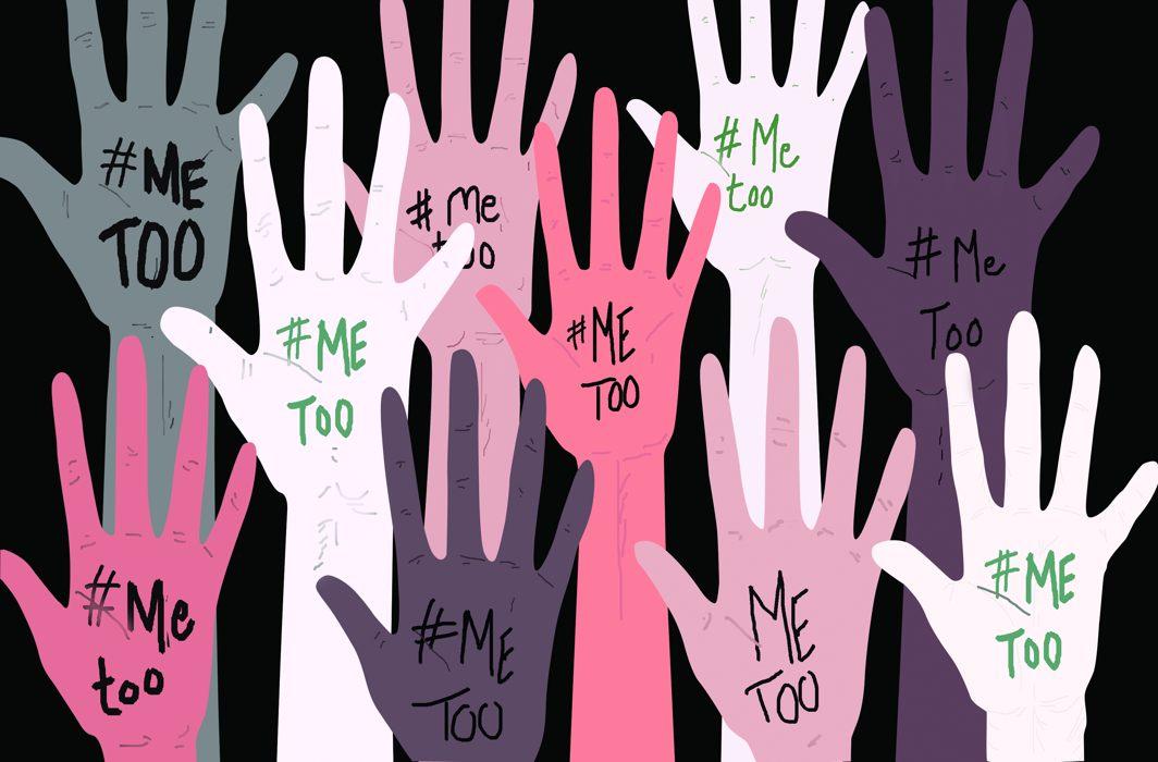 #MeToo: Sparking a Revolution
