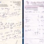 Hastily written prescriptions are often illegible and could even lead to fatalities